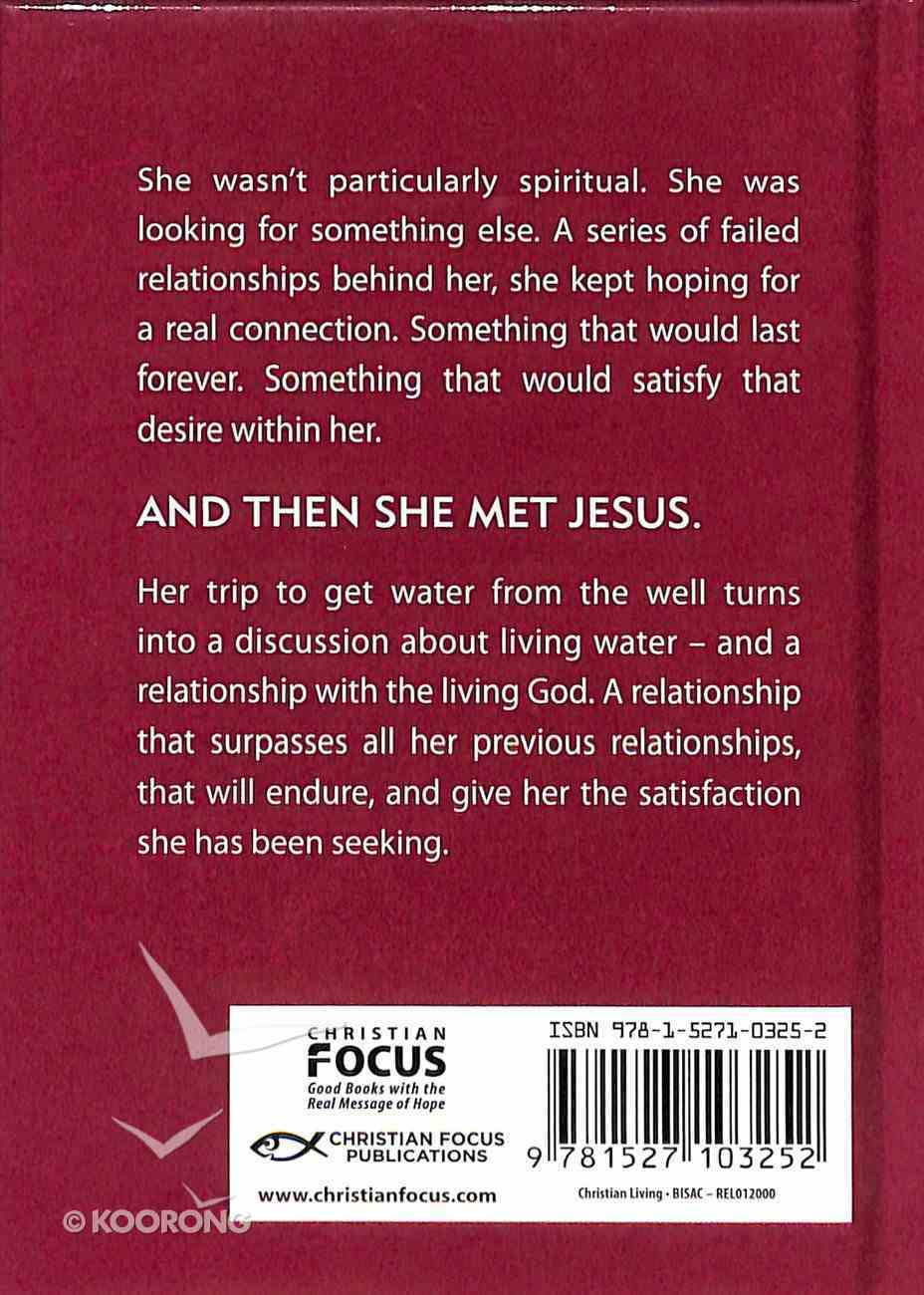 A Conversation With Jesus... on Relationships Hardback