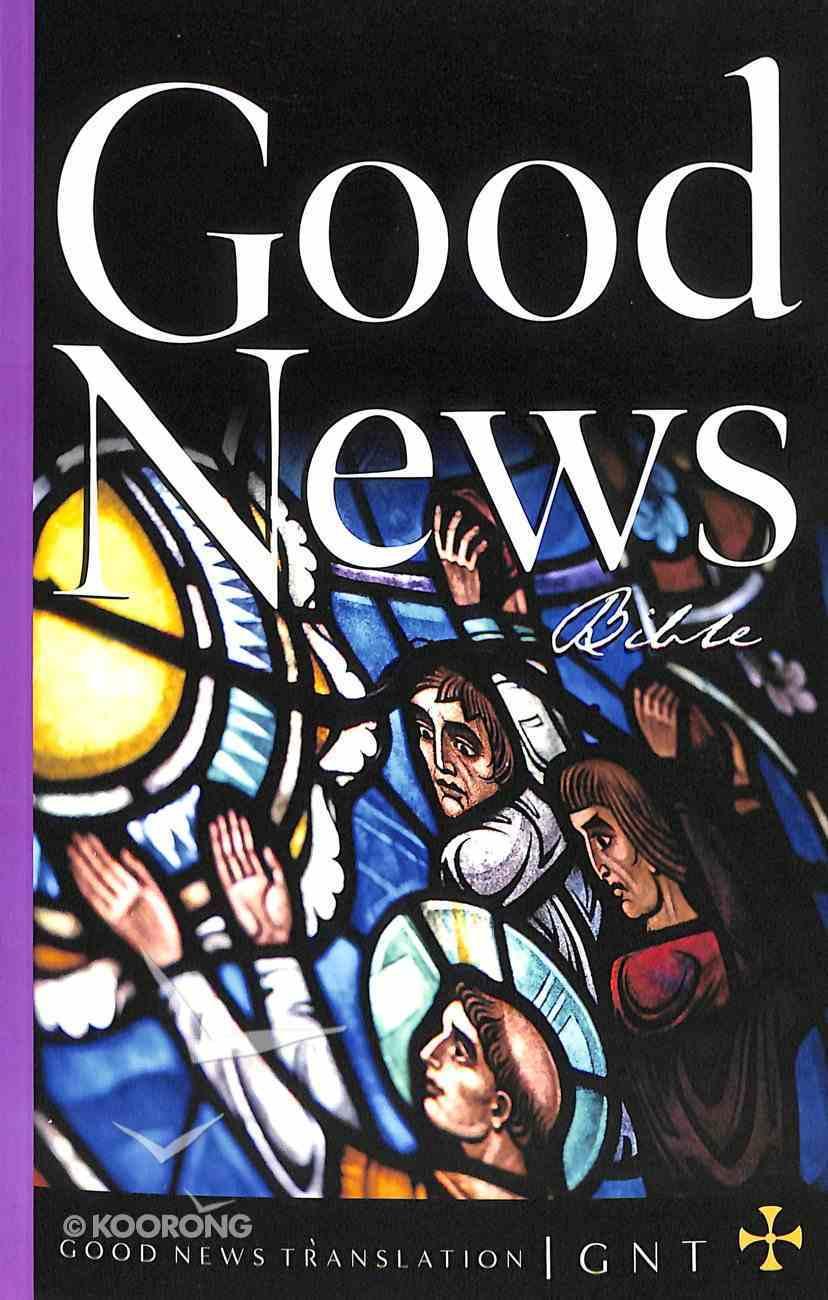 GNB Catholic With Apocrypha/Deuterocanonicals Paperback