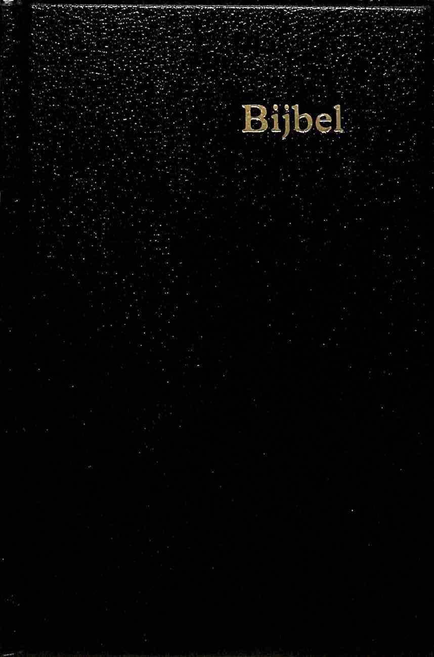 Dutch Bible Statenvertaling (Black Letter Edition) Hardback