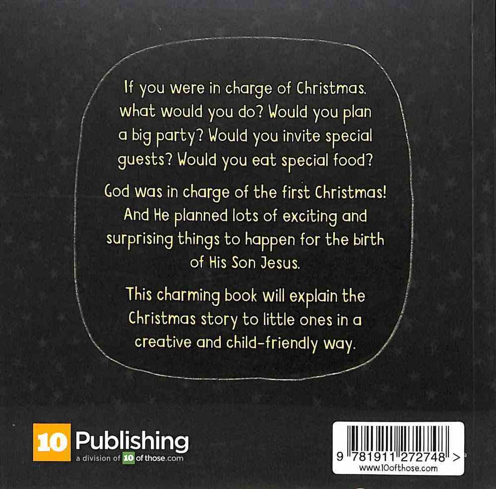 If I Were in Charge of Christmas Paperback