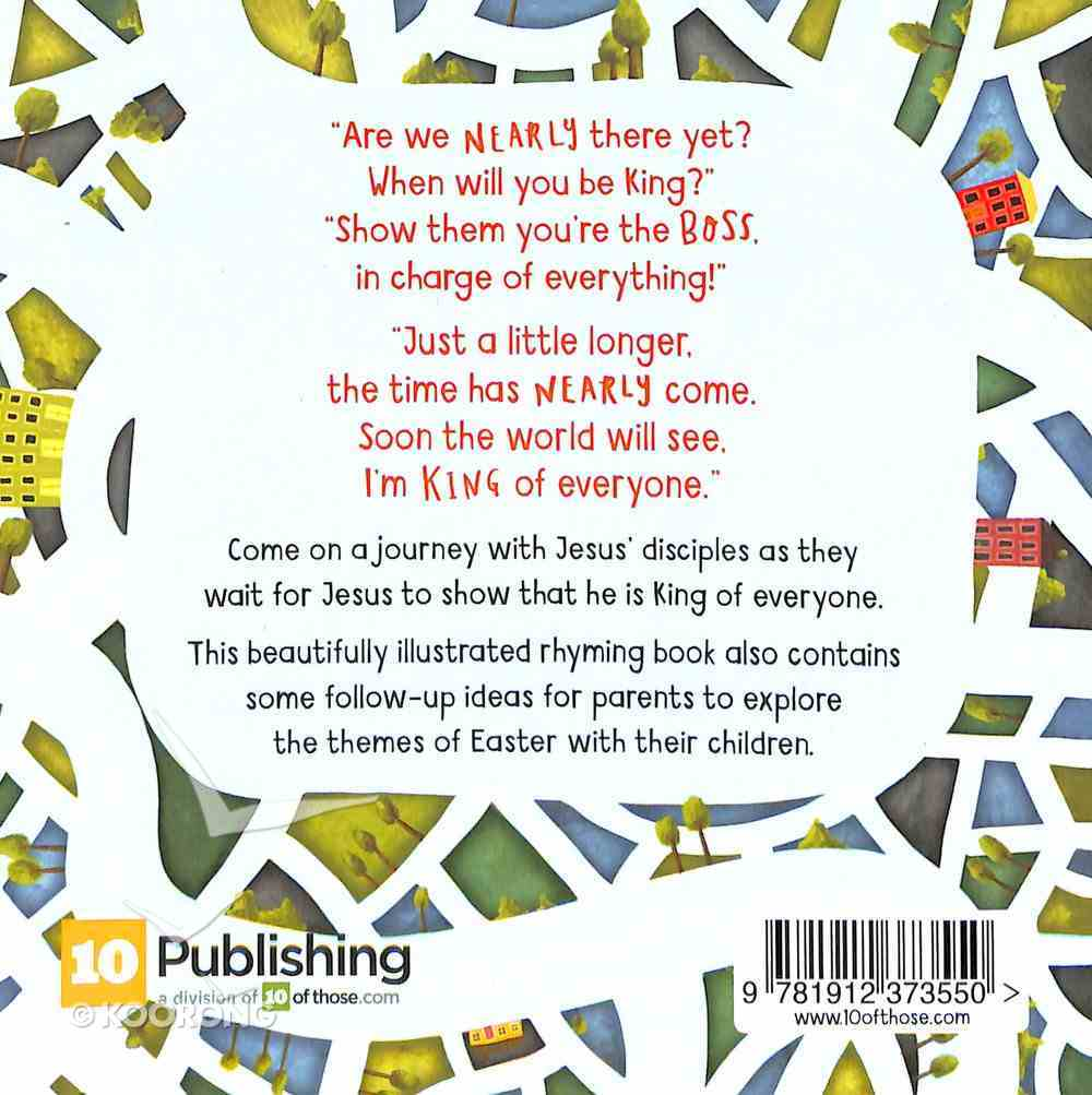 Are We Nearly There Yet? Paperback