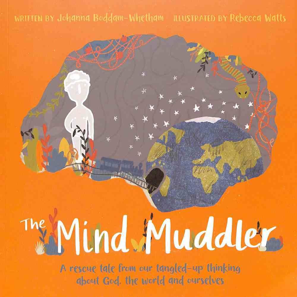 The Mind Muddler Paperback