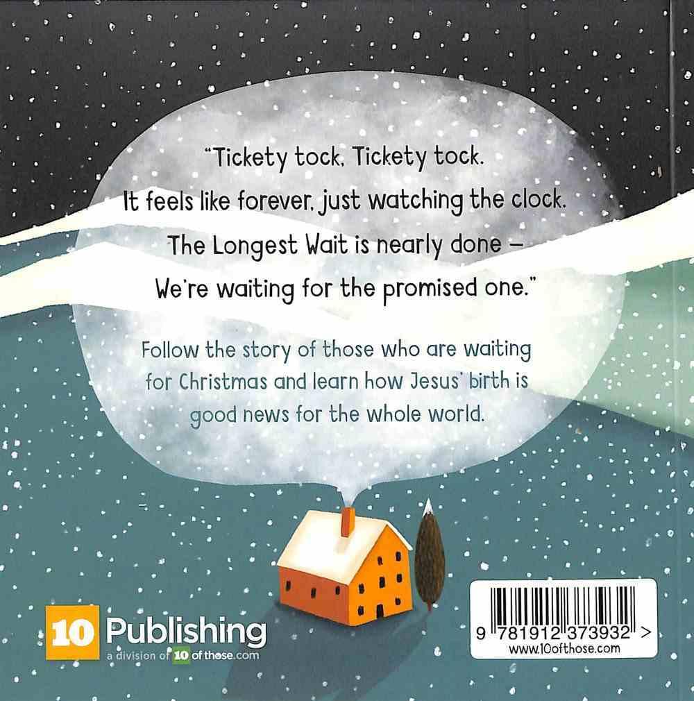 The Longest Wait Paperback