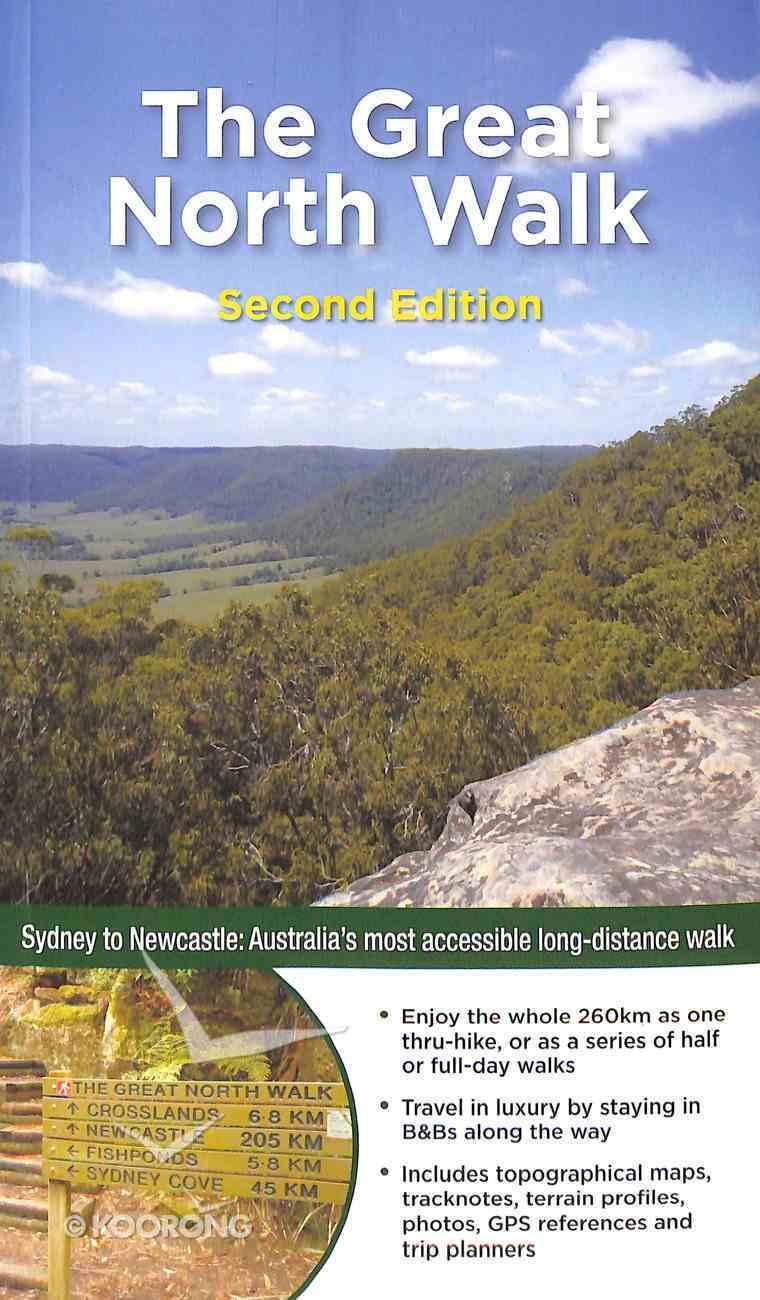 The Great North Walk (Walking Series) Paperback