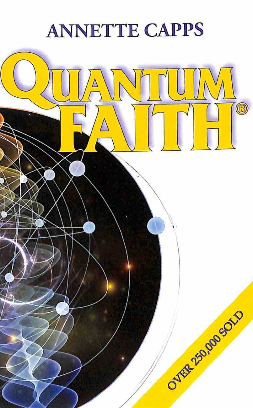 Quantum Faith Booklet