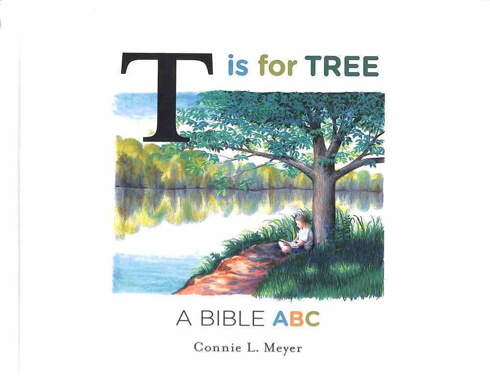Is For Tree: A Bible ABC (Kjv) Hardback