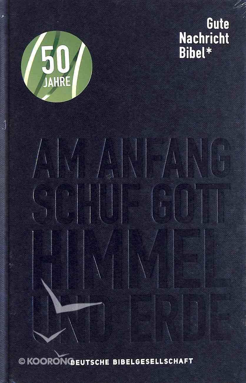German GNB Pew Bible Hardback