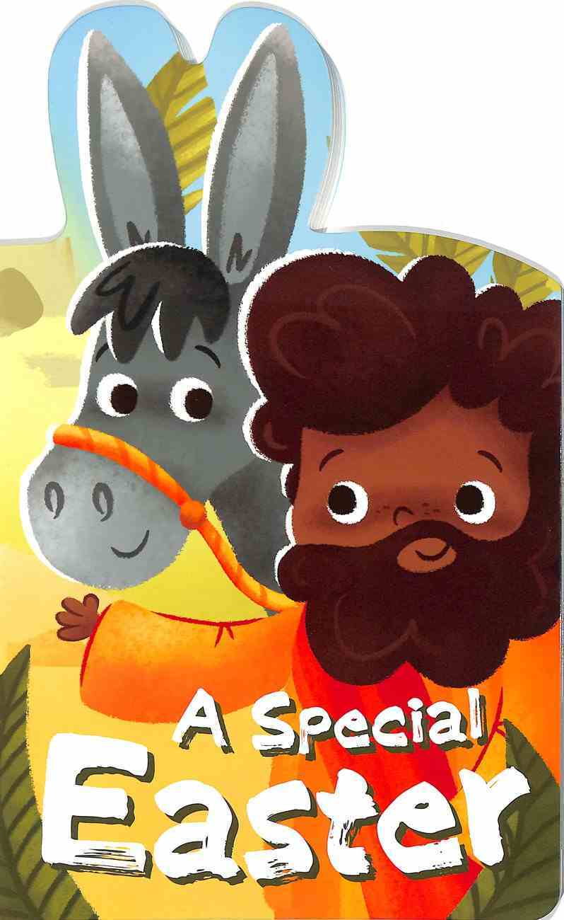A Special Easter Board Book