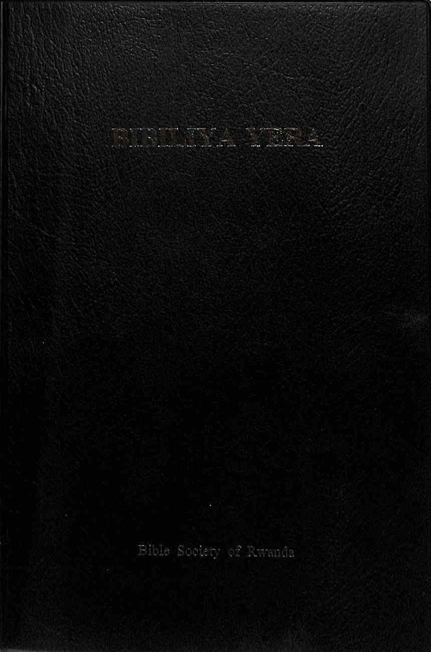 Bibiliya Yera Kinyarwanda Bible (Rwanda) Vinyl