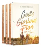 God's Glorious Plan For Your Family (5 Dvd Set) DVD