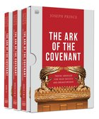 Ark of the Covenant, the - Truths Unveiled For Your Success (5 Dvds) DVD