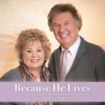 Album Image for Because He Lives - DISC 1