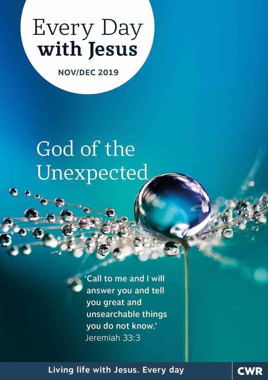 EDWJ: Std 2019 #06: Nov-Dec Magazine