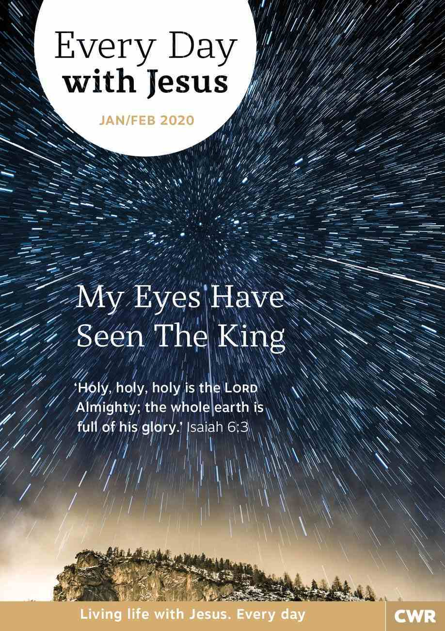 EDWJ: Lge 2020 #01: Jan-Feb Magazine