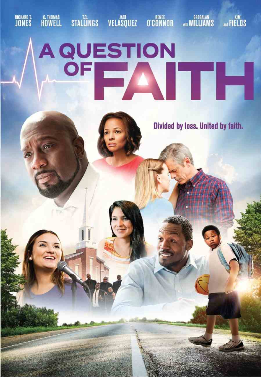 SCR a Question of Faith Screening Licence Digital Licence