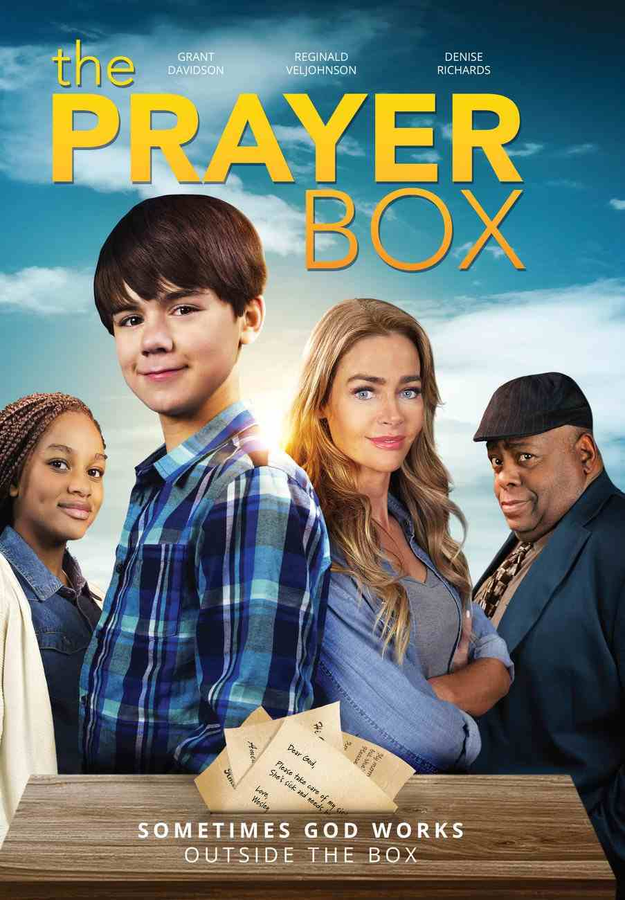 Scr Prayer Box Screening Licence Digital Licence
