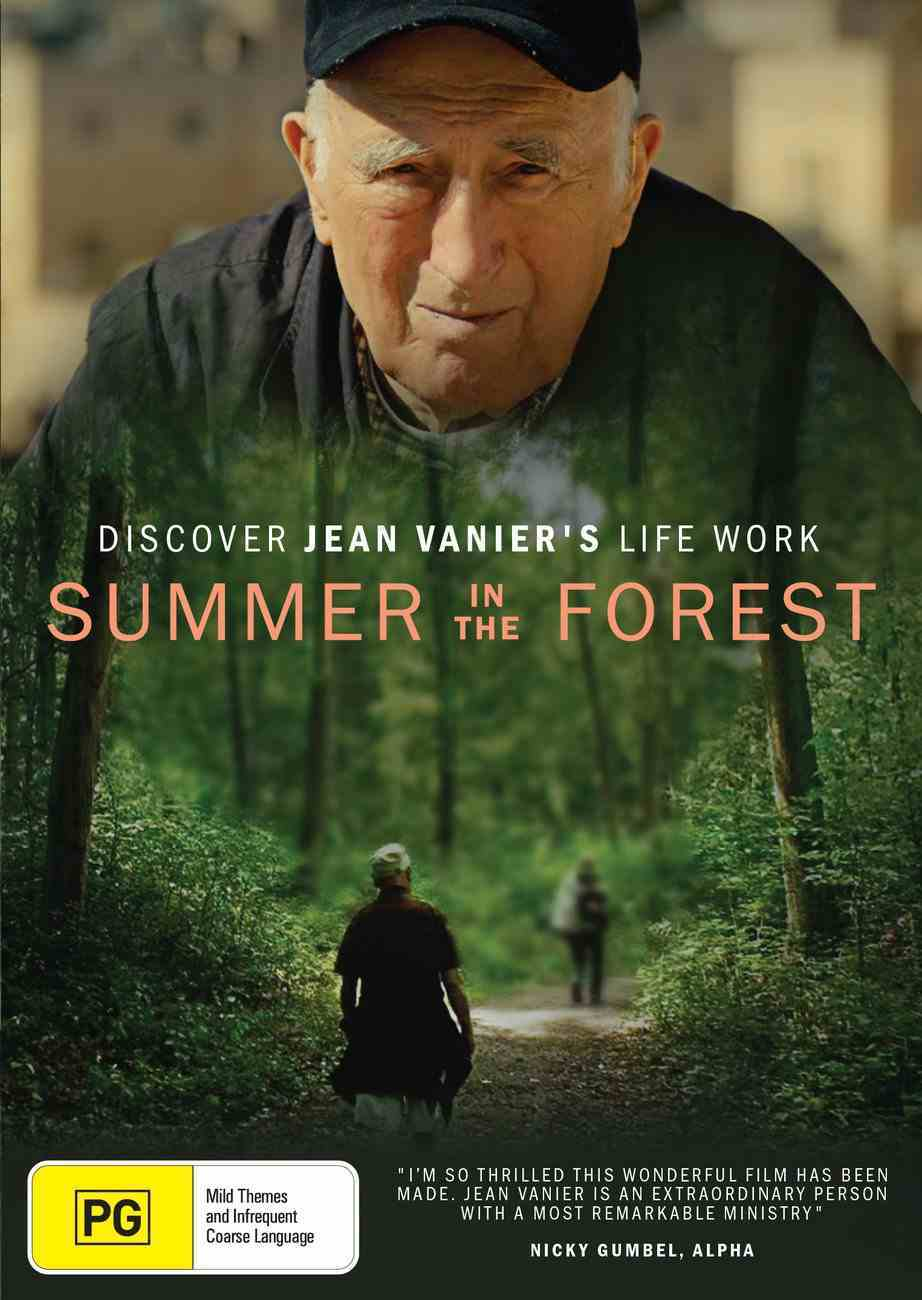 Summer in the Forest DVD