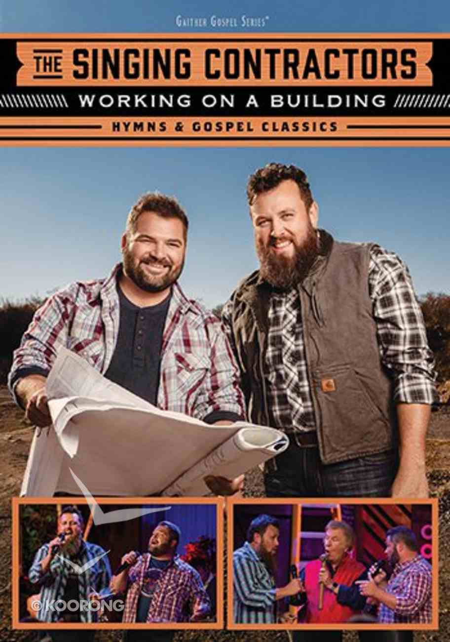 Working on a Building: Hymns & Gospel Classics DVD