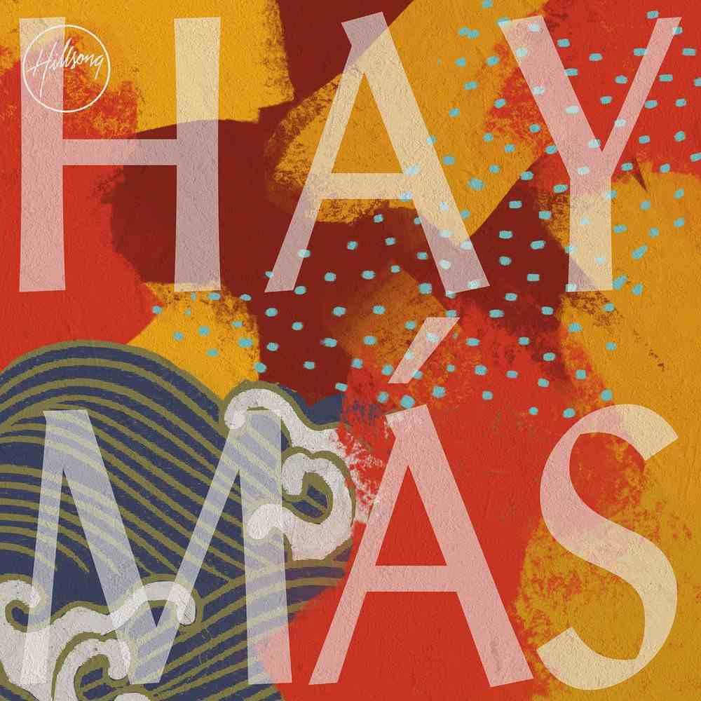 Hay Mas (Spanish) CD