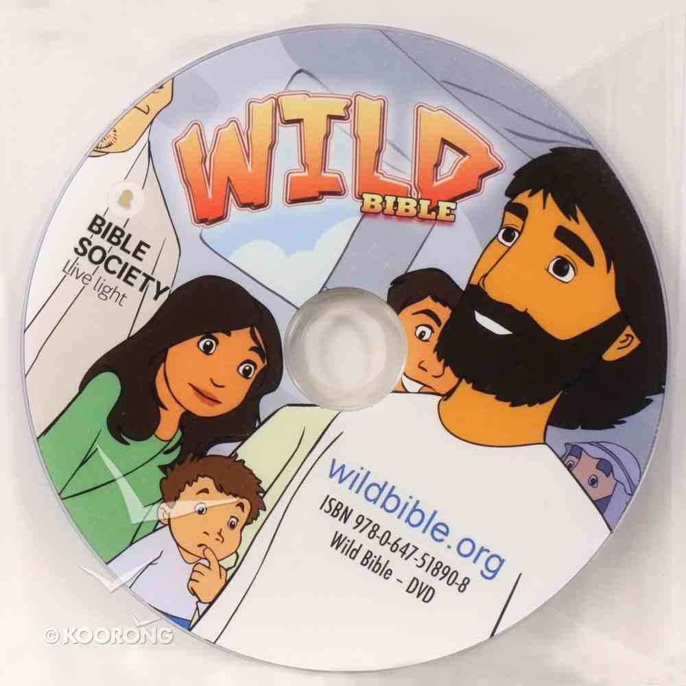 Wild Bible DVD