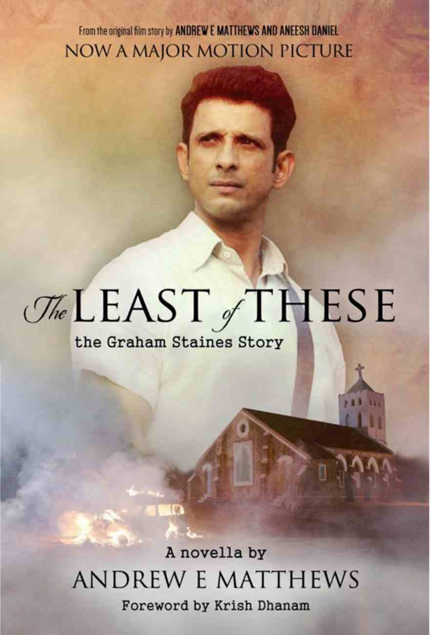 The Least of These: The Graham Staines Story Paperback