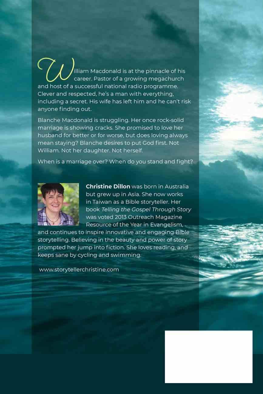 Grace in Deep Waters (#03 in Grace Series) Paperback