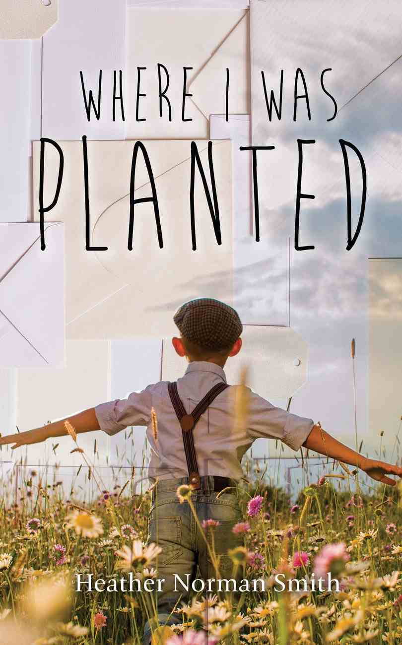 Where I Was Planted Paperback