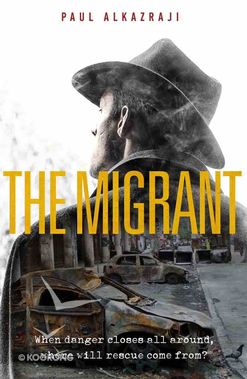 The Migrant Paperback