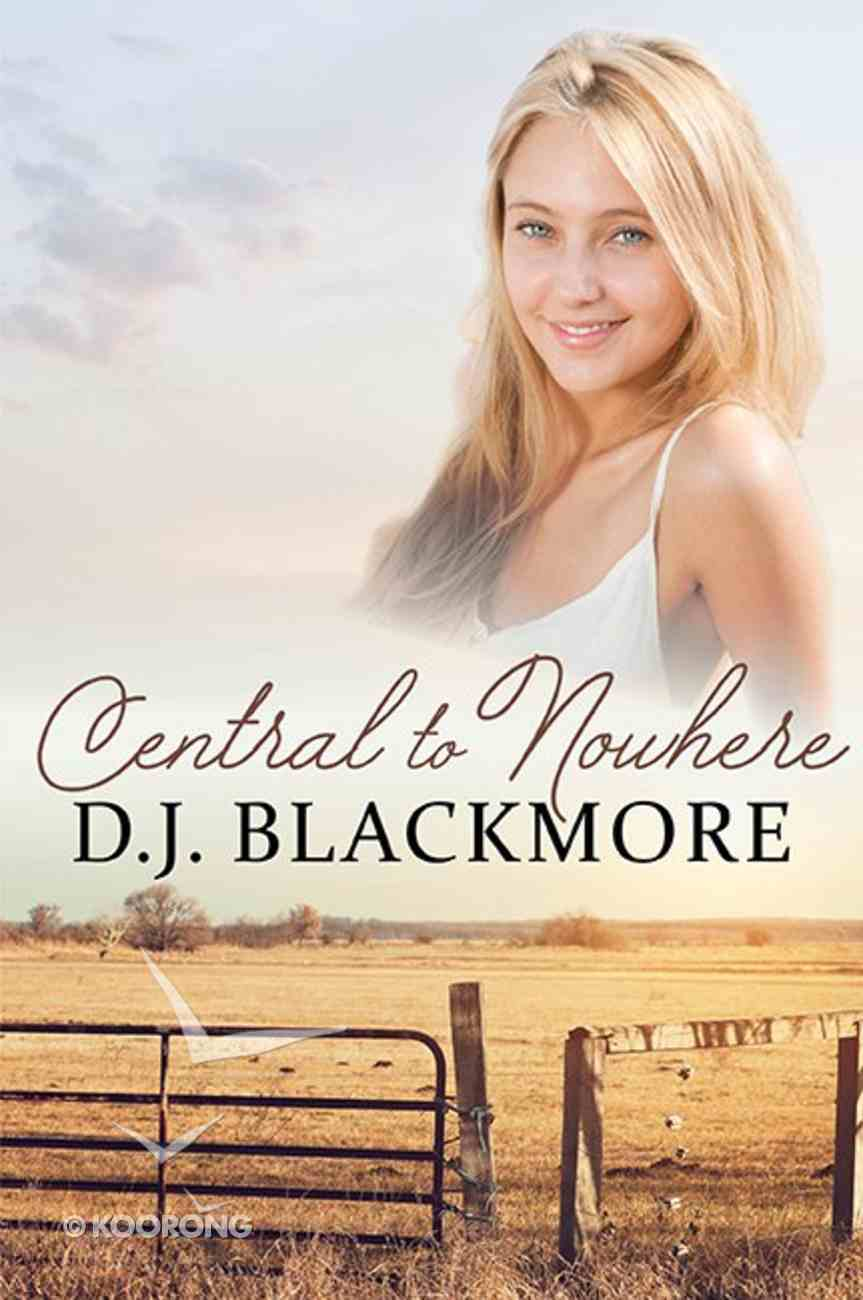 Central to Nowhere Paperback