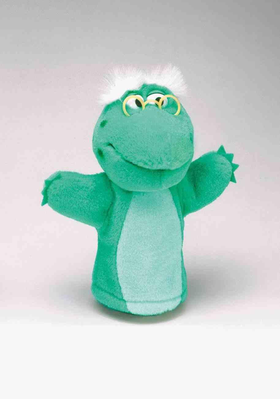 Noah's Park Hand Puppet: Ponder Soft Goods