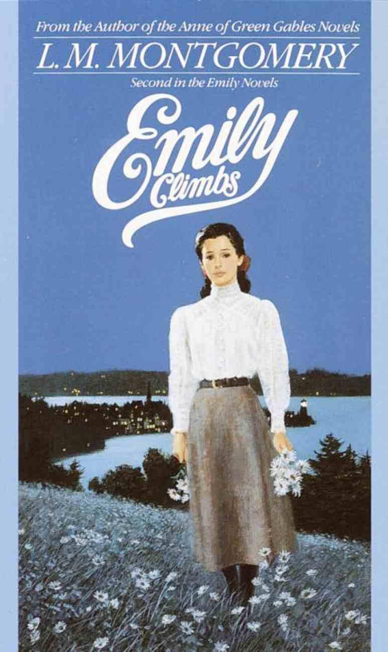 Emily Climbs (#02 in Emily Novels Series) Mass Market
