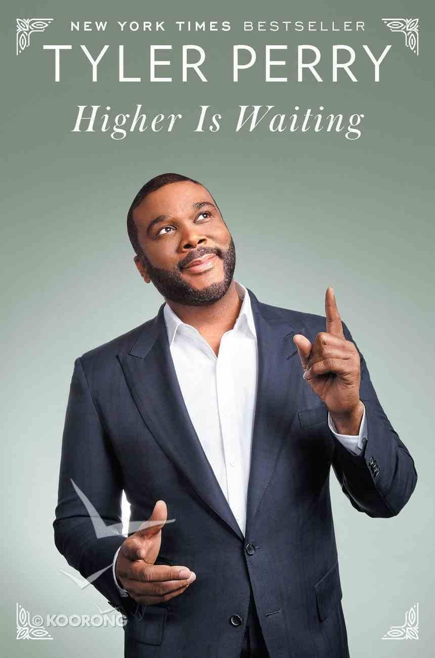 Higher is Waiting Hardback
