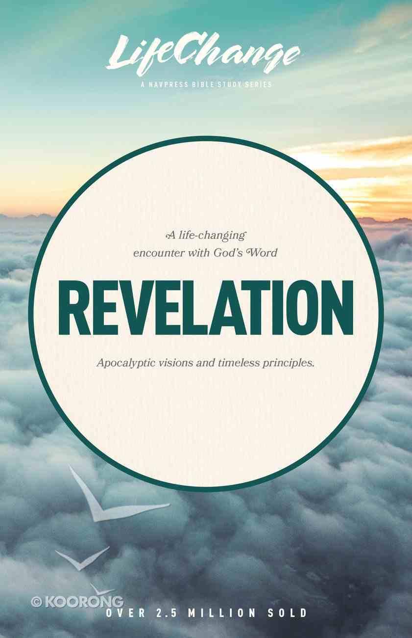 Revelation (Lifechange Study Series) Paperback