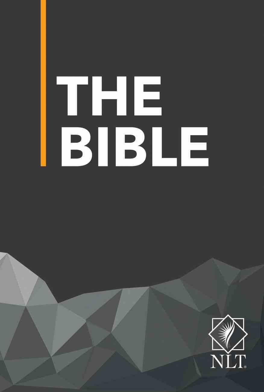 NLT Compact Higher Bible Paperback