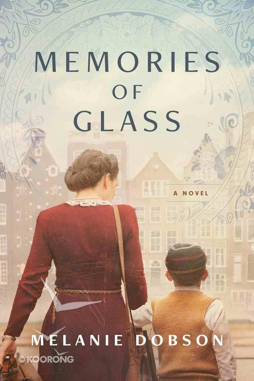 Memories of Glass Paperback
