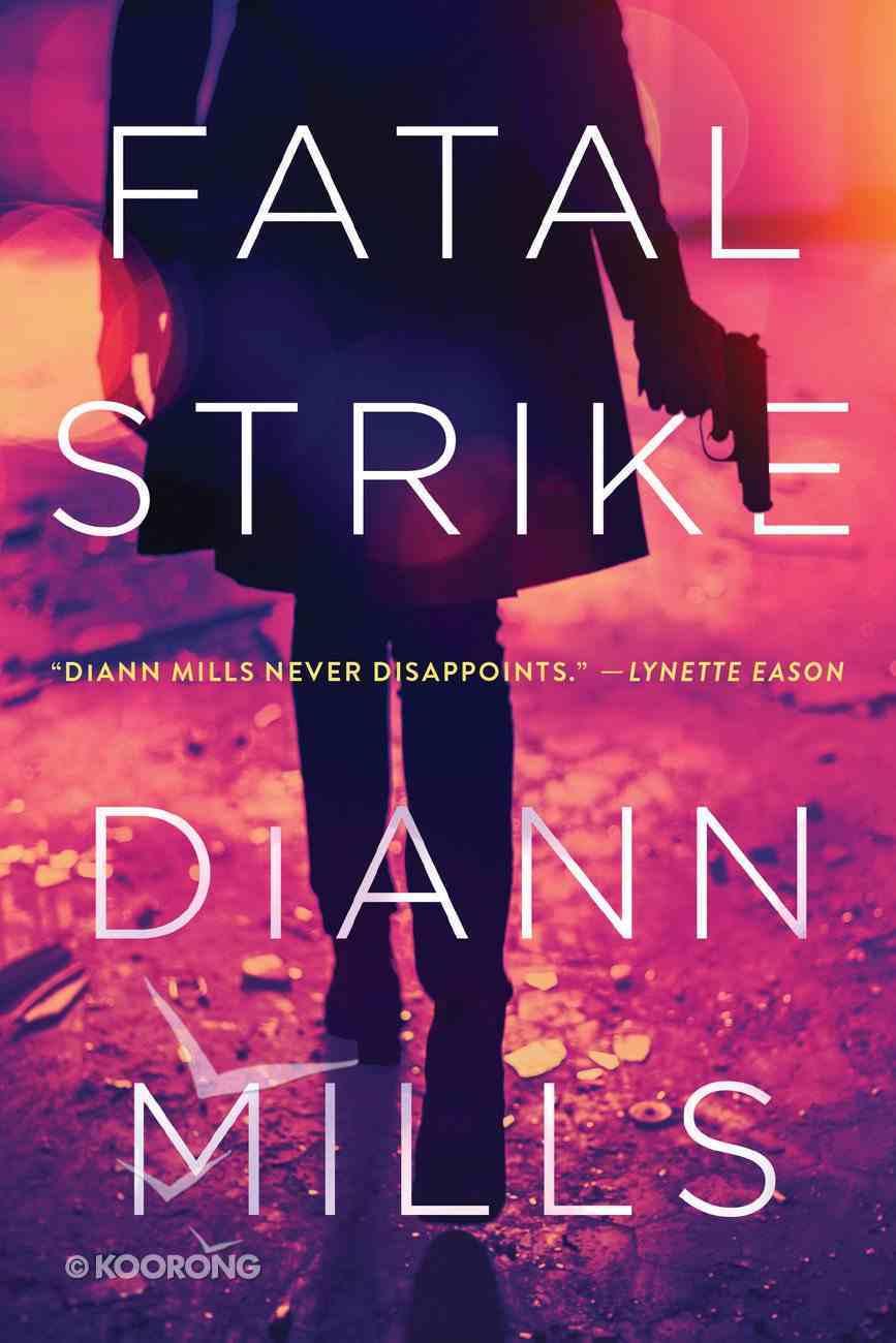 Fatal Strike Paperback