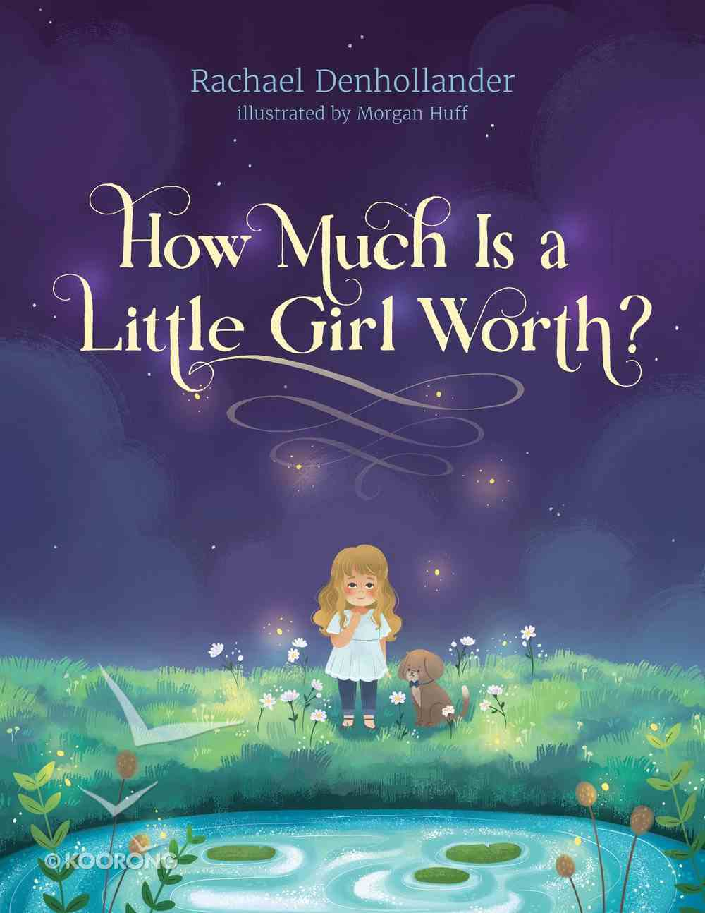 How Much is a Little Girl Worth? Hardback