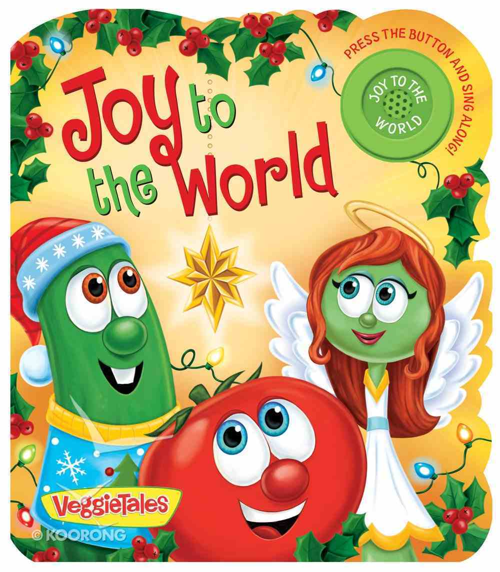 Joy to the World Board Book