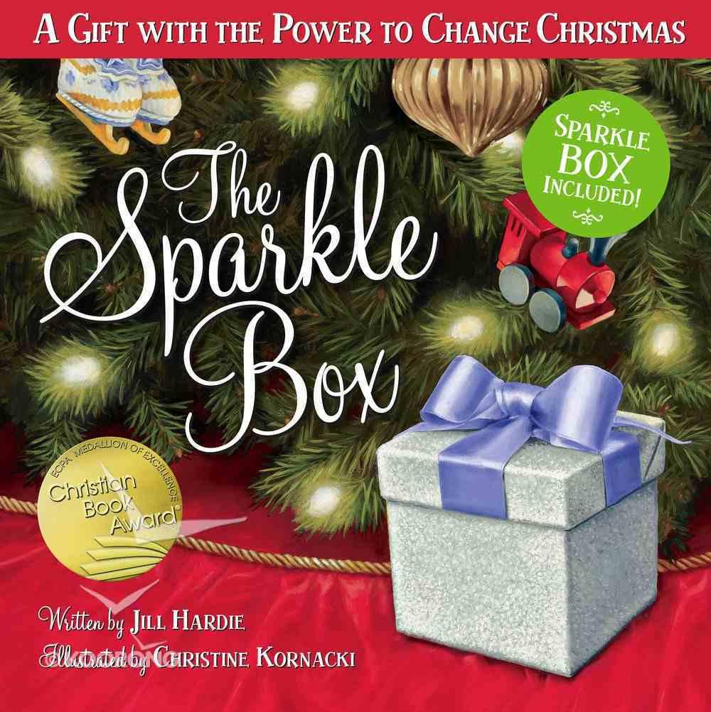 The Sparkle Box Paperback