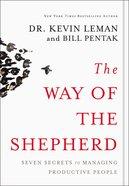 The Way of the Shepherd Hardback