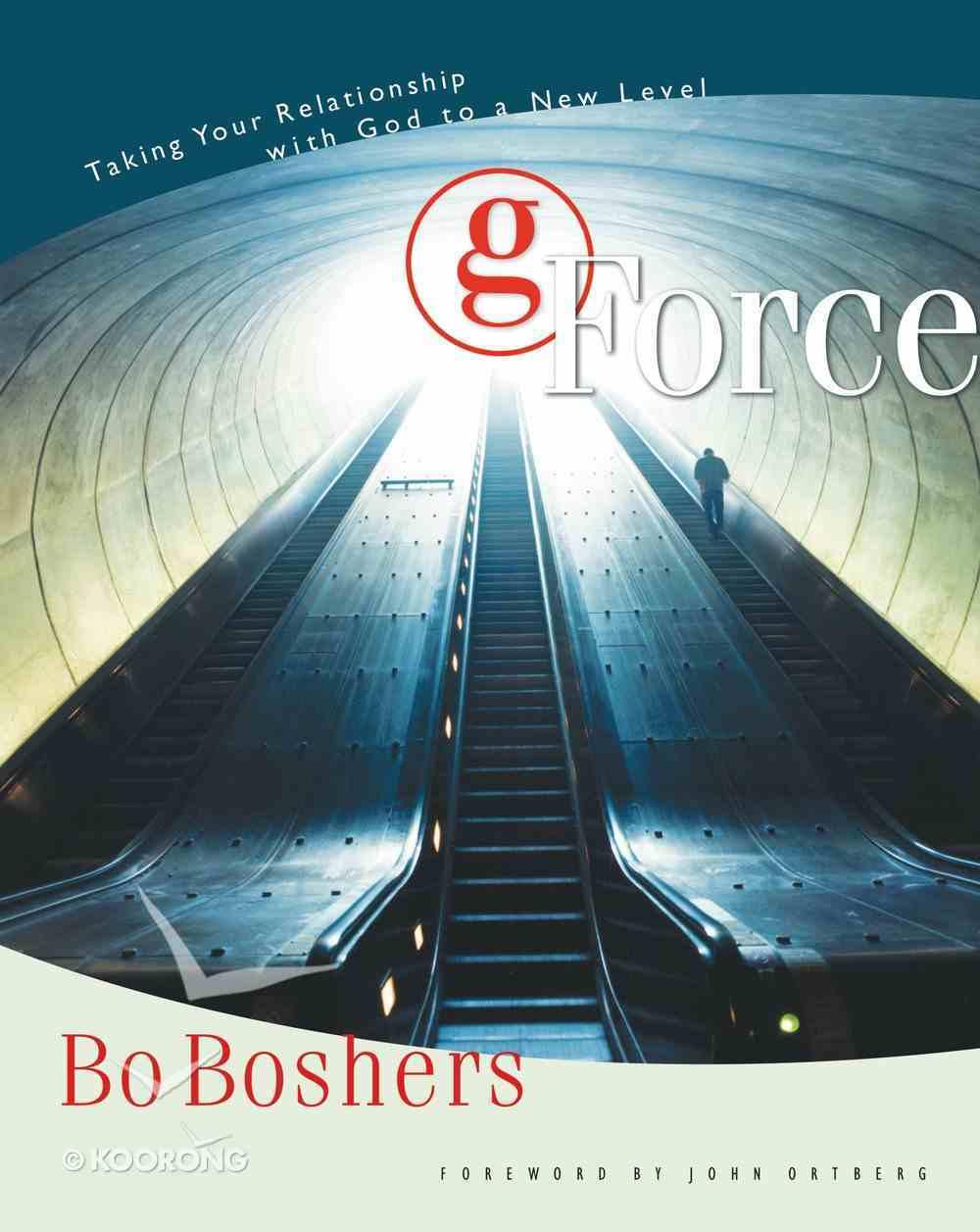 G-Force Paperback