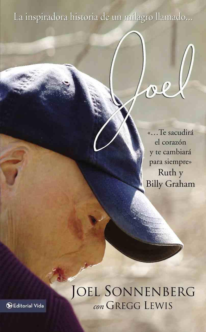 Joel Paperback