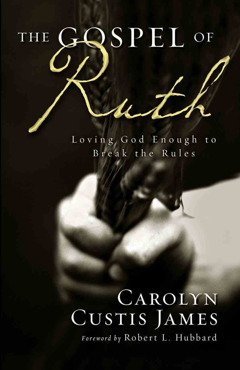 The Gospel of Ruth Paperback