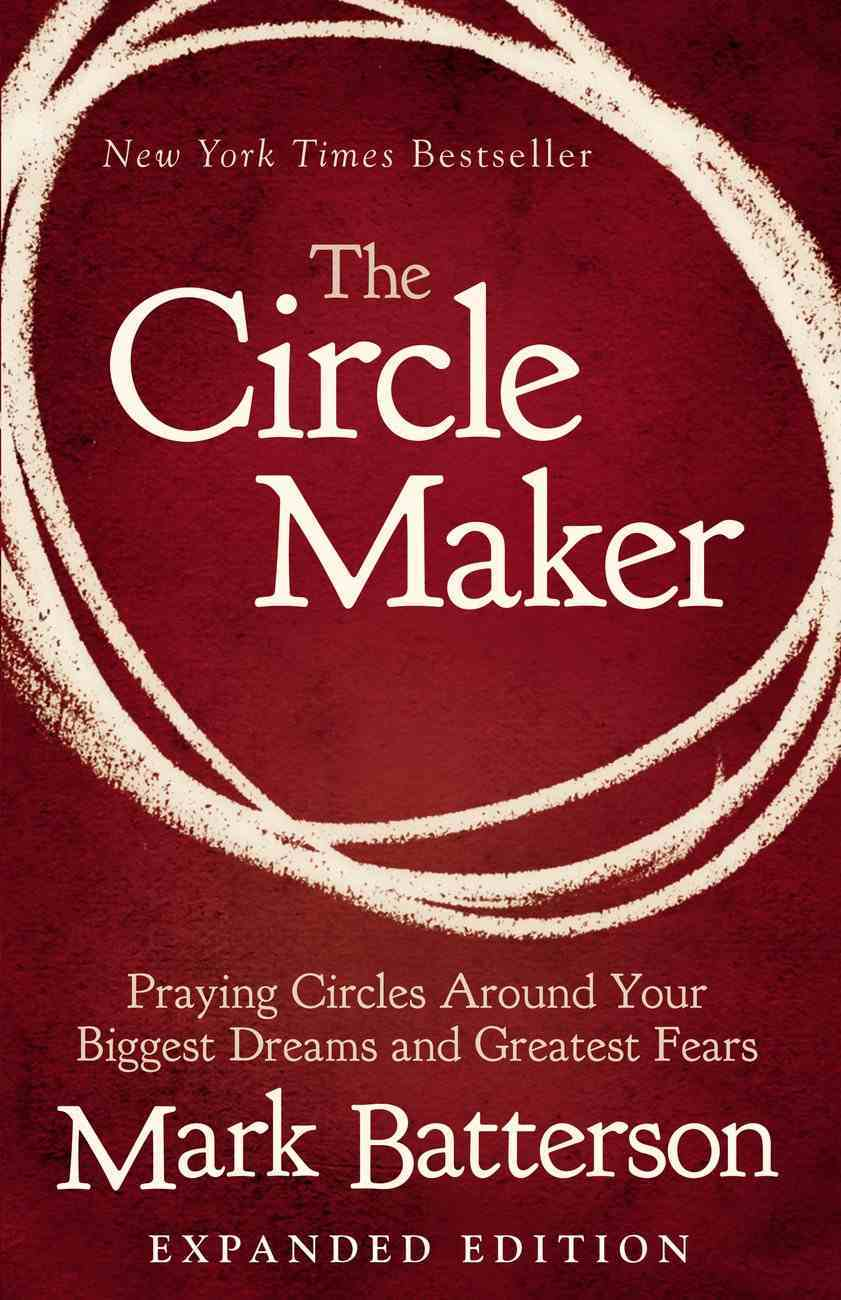 The Circle Maker Paperback