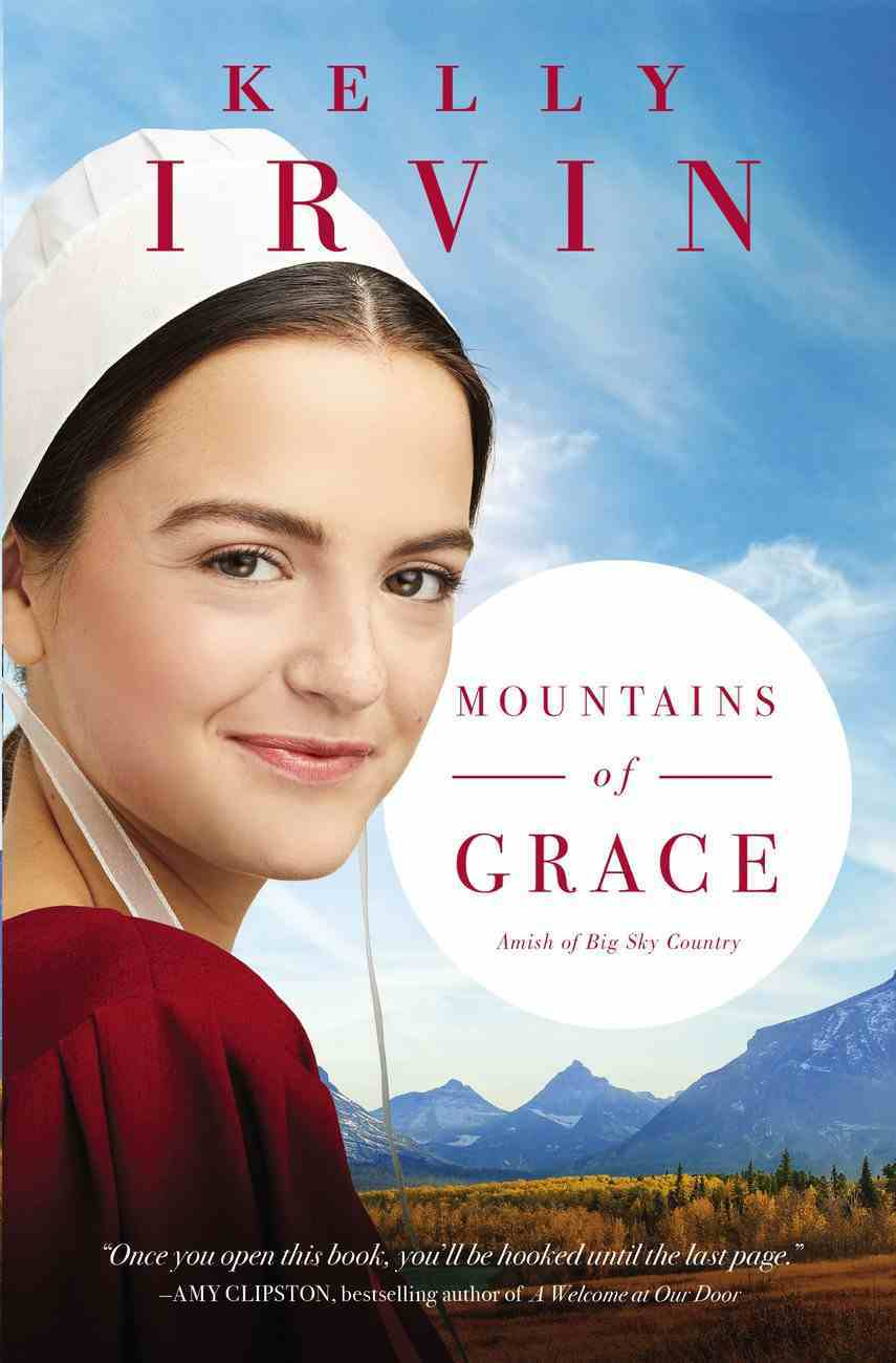 Mountains of Grace Paperback