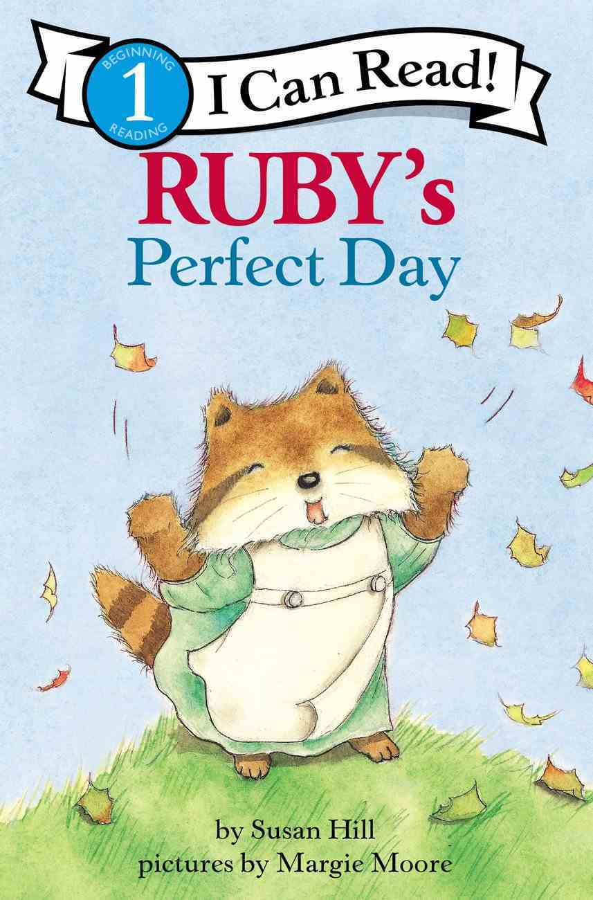 Ruby's Perfect Day (I Can Read!1 Series) Paperback
