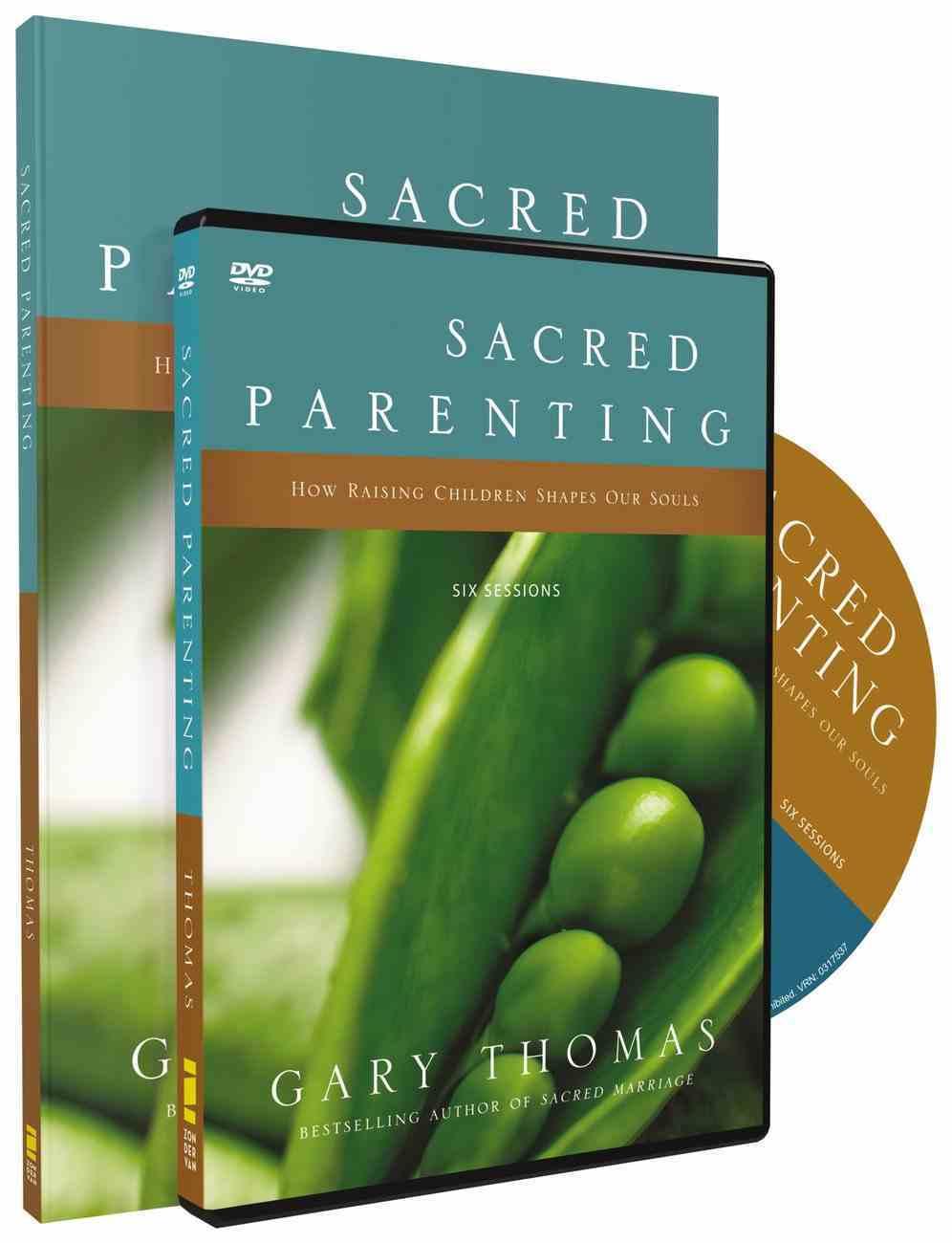 Sacred Parenting Pack Pack