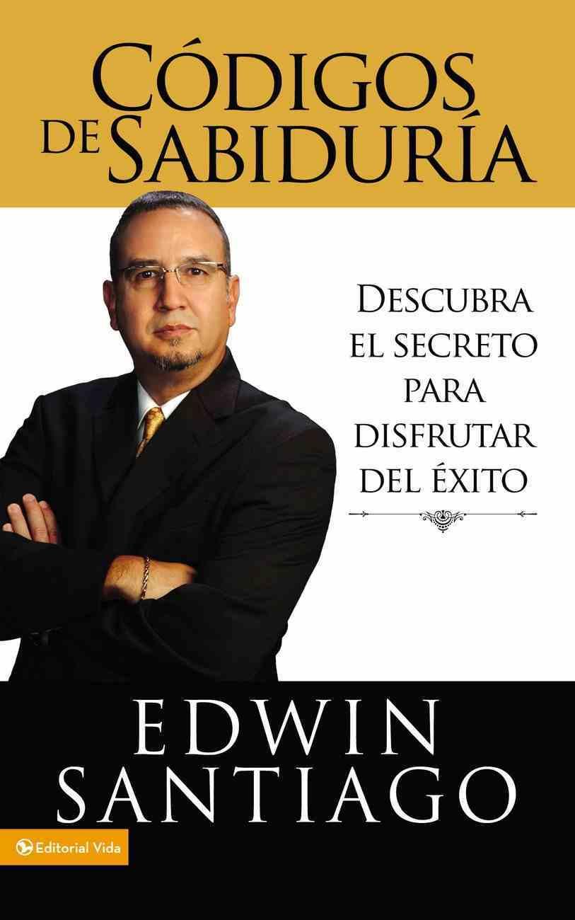 Cdigos De La Sabidura Paperback