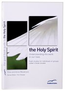 The Holy Spirit (The Good Book Guides Series) Paperback