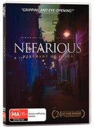Nefarious: Merchant of Souls DVD